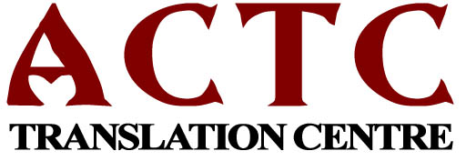 ACTC Translation Centre Pte Ltd - The Association of Translation Companies