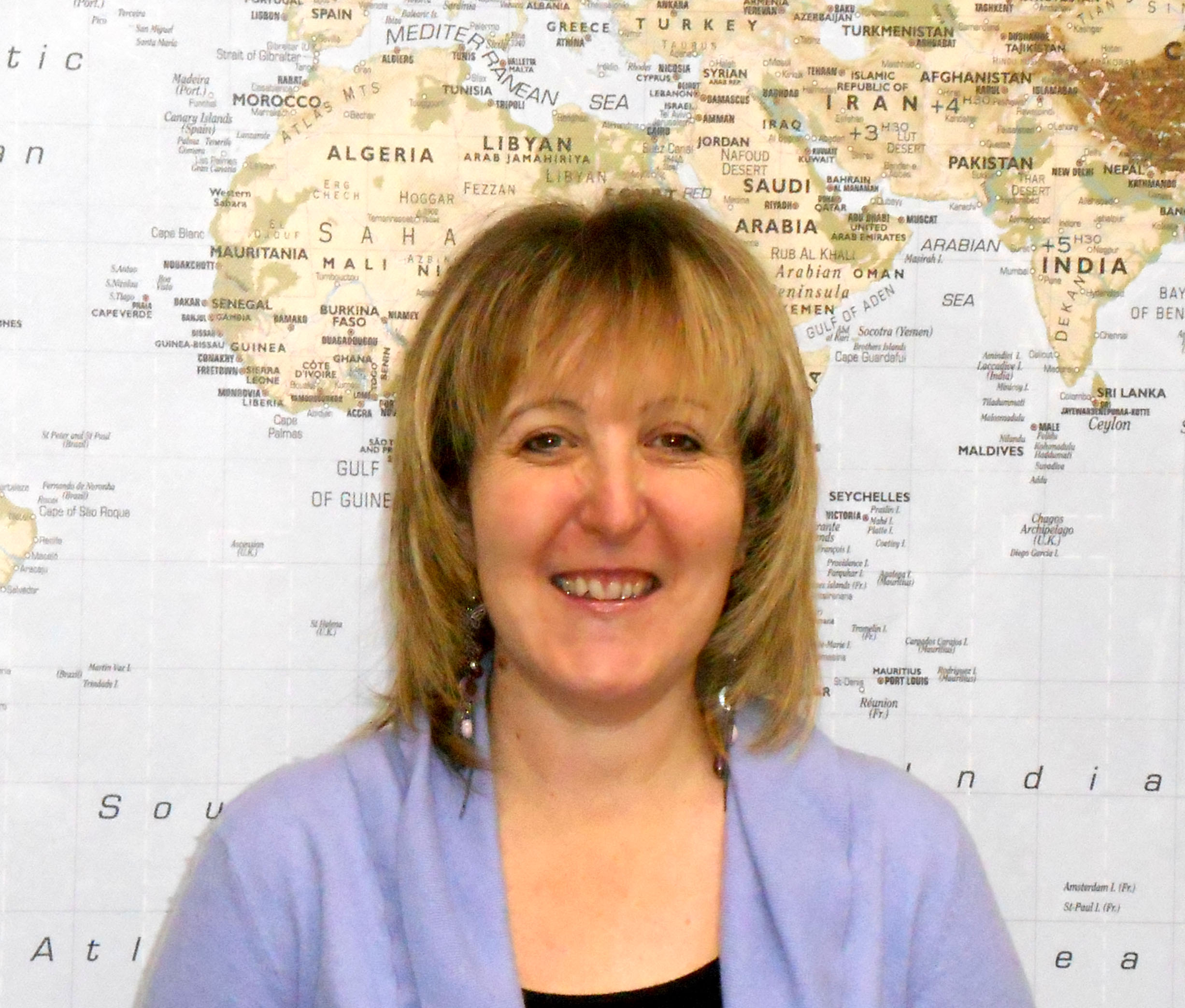 ATC member reaches final of leading Market Research Awards