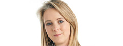 Isabel Oakeshott Is Annual Summit Keynote Speaker