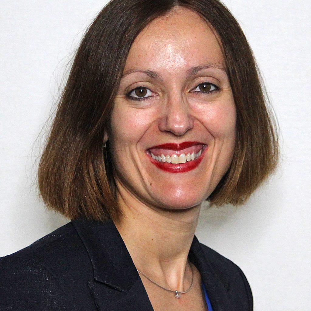 Summit Speaker: Mireia San Jose Baeta