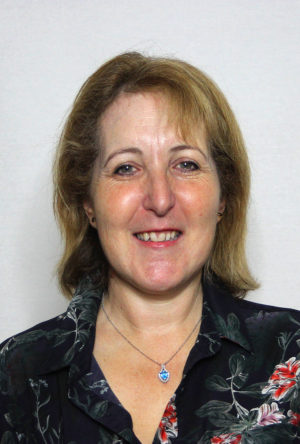Ruth Partington