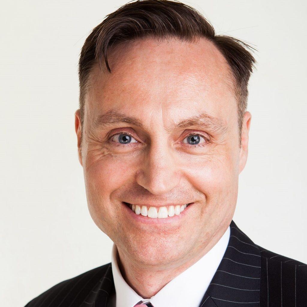 Summit Speaker: Doug Lawrence