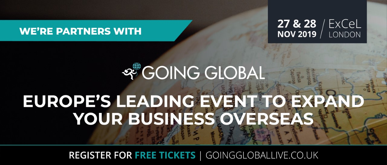 ATC Partners with Going Global