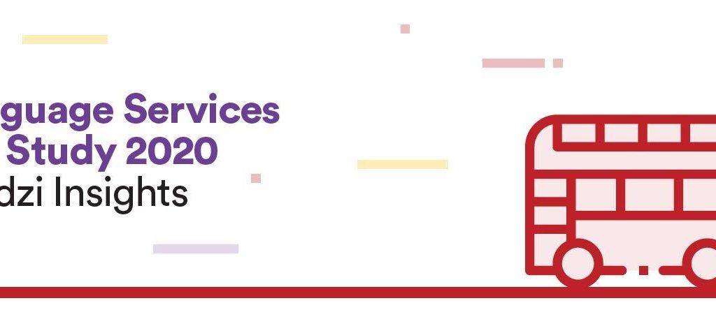 UK Language Services Pricing 2020 Results Exclusive To ATC Members