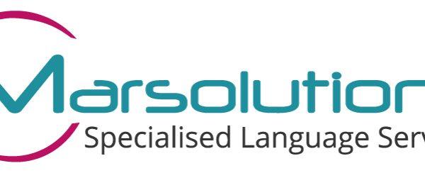 Marsolutions Logo