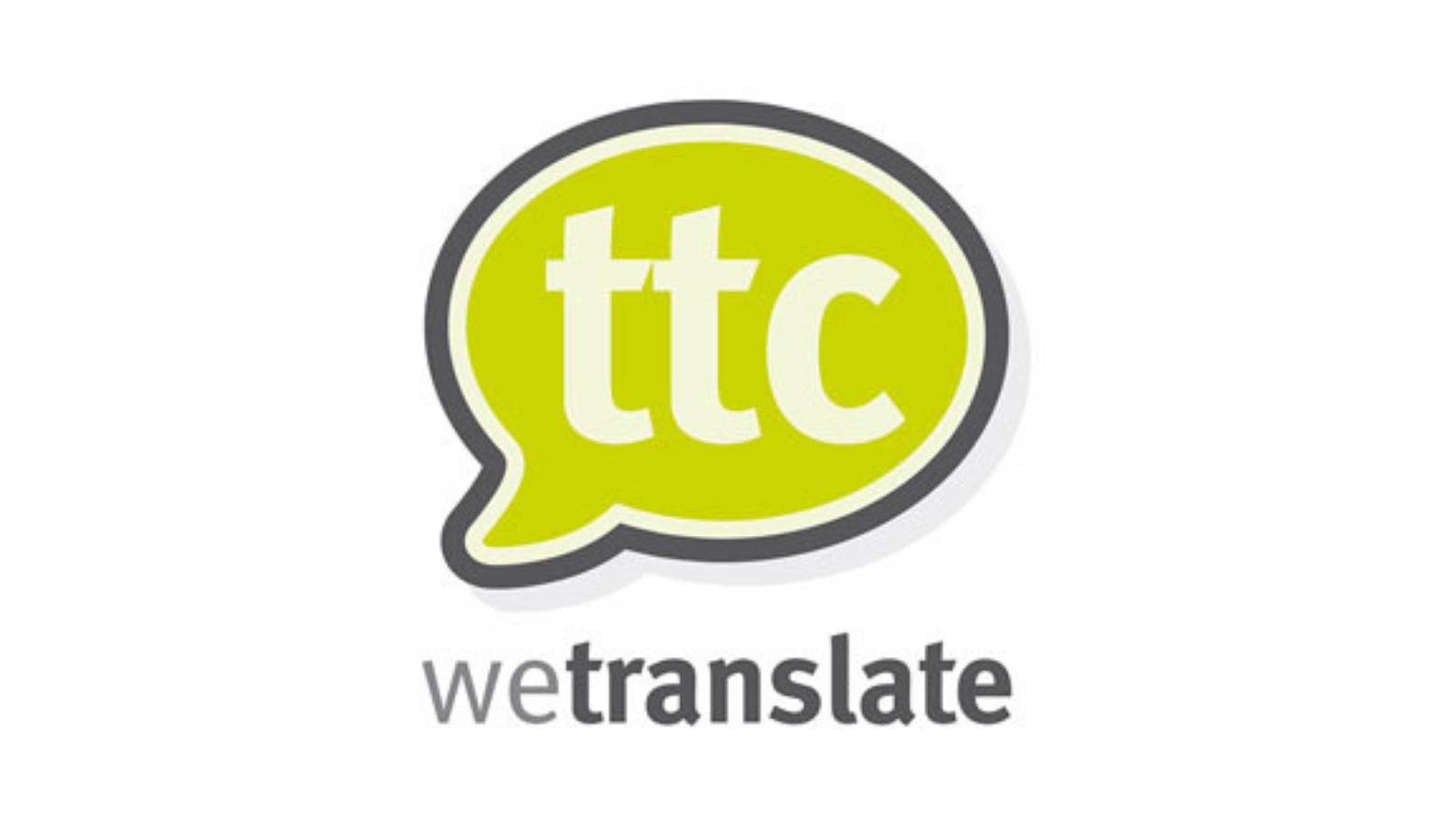 TTC WeTranslate