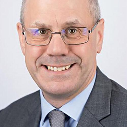 mark - robinson profile