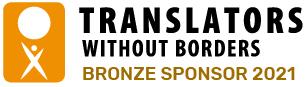TWB Bronze Sponsor Badge