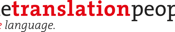 The Translation People Logo